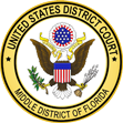 United States District Court Middle District of Florida